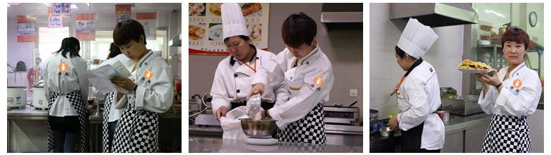 土家酱香饼技术培训