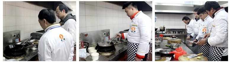 正宗苏式汤面技术培训